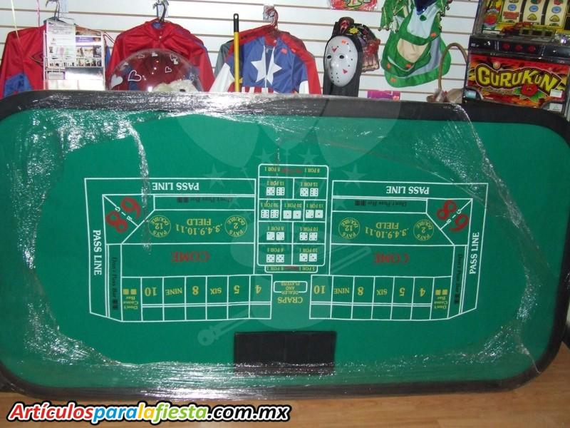 casinos de fantasia para niños
