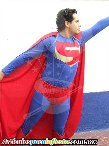 Disfraz Superman Adulto Disfraz Para Adulto Del